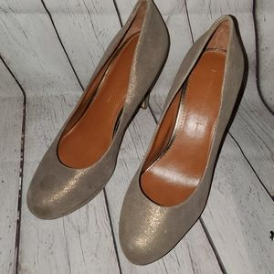 Banana Republic Sparkle Heels